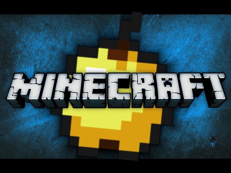 Minecraft Golden Apple Wallpaper Minecraft: Hunt for th...