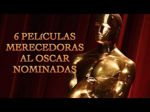 6 Películas merecedoras al Oscar que ni siquiera fueron nominadas