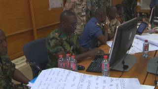 US Army Africa - Military Philosophy | MiliSource
