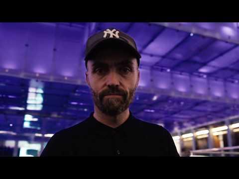 BACKSTAGE CONVERSATIONS: SIMON WILKINSON (CiRCA69)
