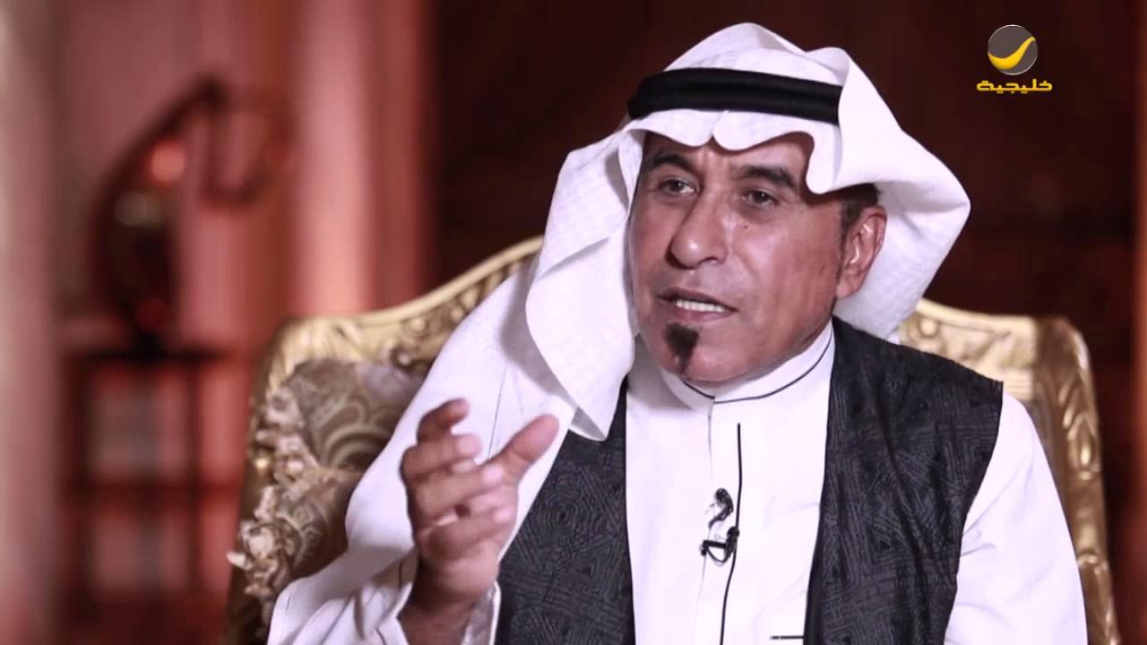 مصمم الأزياء السعودي يحيى البشري ضيف صالح الشادي في برنامج هذا أنا