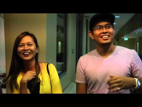 UAE Pinoy Talks about Ideal Man & Woman 14 by Albert Gayo