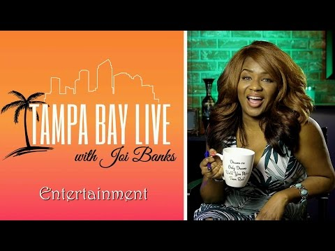 Tampa Bay Live! [Episode 1]