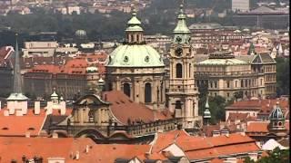 Прага, достопримечательности(Этот фильм познакомит Вас с самыми известными памятниками Праги: Вышеградом, Национальным музеем, Пороховы..., 2013-11-03T12:22:28.000Z)