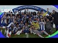 2019 Youth League final highlights: Porto 3-1 Chelsea