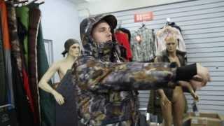 Зимний охотничий костюм Nova Tour «Форест v.2» — большой размер(Зимний камуфляжный костюм для охоты Nova Tour «Форест v.2» в интернет-магазине шанти-шанти.рф — http://goo.gl/sGzzLc Груп..., 2013-11-20T21:55:01.000Z)