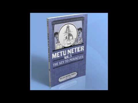 Metu neter vol 1