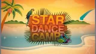 STAR DANCE CAMP - лучший танцевальный лагерь на черном море