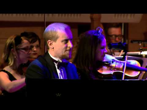 King of the Air: Piano Concerto