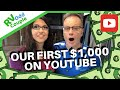 How we make money Full time RV (Live Free RV)