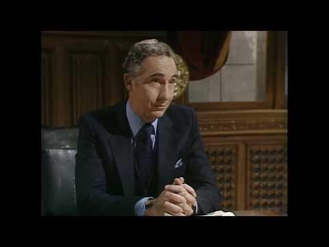 Да, господин министр, 1980-1984. После Наполеона, если не считать Гитлера.