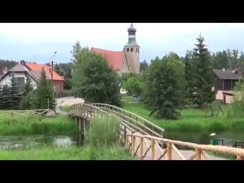 SWORNEGACIE Bory Tucholskie / SWORNEGACIE Tuchola Forest in Poland