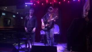 Colorado - Paul Sanchez and Justin Molaison