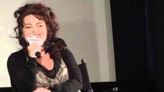 Harry Potter Deathly Hallows Part 2 Q And A Helena Bonham Carter David Heyman David Yates 1