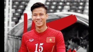 Quế Ngọc Hải • VietNam • Crazy Defensive Skills | HD