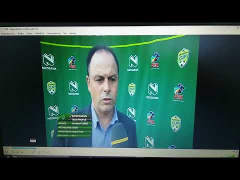 V3 COACH ANTONIO FLORES -SUPER EAGLES FC