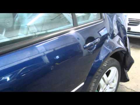 Parting out a 2004 VW Jetta - Used Auto Parts - 130283