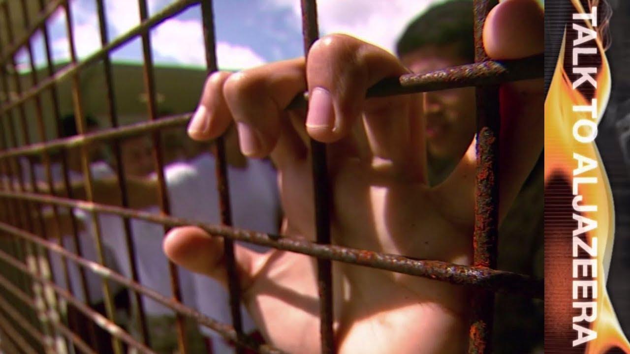 Behrouz Boochani: Living in limbo on Manus Island | Talk to Al Jazeera in the Field