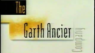 The Garth Ancier Company/Sony Pictures Television (2003)