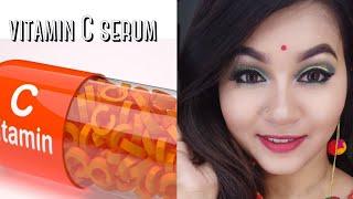 Vitamin C serum/ভিটামিন সি সিরাম/skin Brightening Serum.