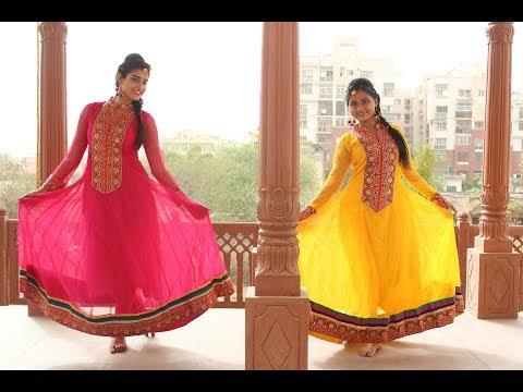 Din Shagna Da Video Song | Phillauri | Choreographed By Akanksha Nama & Divya Verma