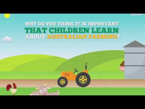 Agricultural education resources for the class room