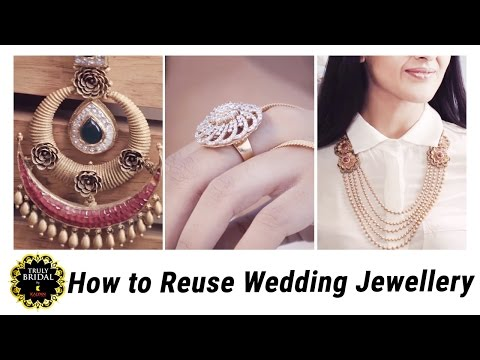 how-to-reuse-wedding-jewellery-after-wedding