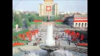 Soviet Ukraine Anthem   Українська РСР