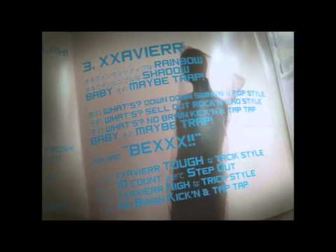 Monica Uranglass - Xxavier