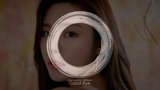 Mamamoo Wheein - Good Bye 8D