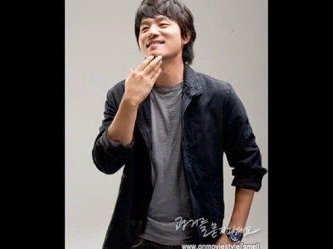Daeso Kim SeungSoo in Jumong/ 朱蒙 金承秀