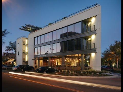 Discover Jacksonville | Start Here | Riverside | Black Sheep Restaurant