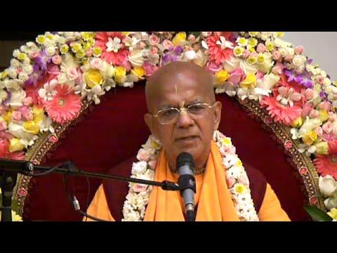 Бхагавад Гита 12.13-14 - Гопал Кришна Госвами