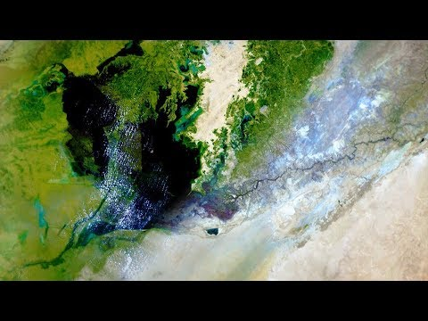 Iraq's Marshlands: Then and Now | Earth Unplugged