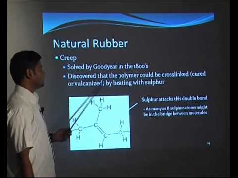 Chemical Process Technology: Industry rubber 1