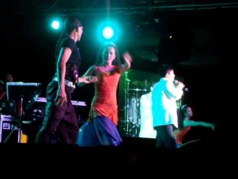 呂方演唱會 (妳令我快樂過) Lui Fong's concert in Cabazon 02.07.09 P4