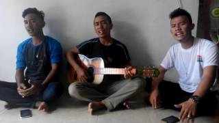 Download Mp3 Izinkan Aku - Arghana Trio  Cover By Dygoda Trio