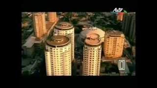 Добро пожаловать в Баку  июль 2012г(достопримечательности Баку ссылка на Az.tv., 2012-07-29T10:41:27.000Z)