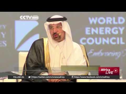 Saudi Arabia optimistic about potential crude price surge