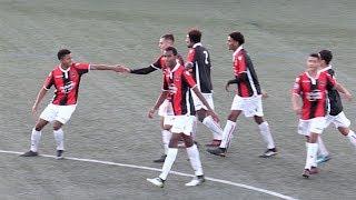 Nice 5-5 Monaco (U19) : les buts
