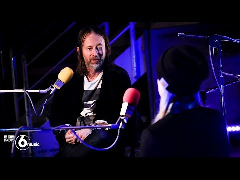 Thom Yorke on writing the Suspiria soundtrack
