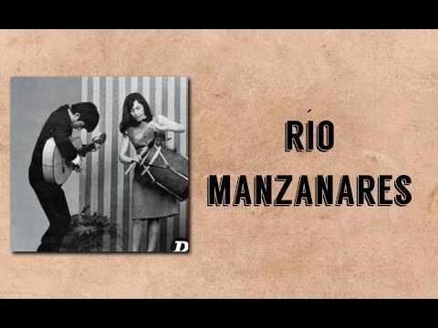 Río Manzanares - Isabel y Angel Parra (1965)