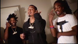 Lil Boo x Celly Ru | Body Bags (Shot by King Spencer)
