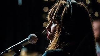 Capsula - Mejor No Hablar De Ciertas Cosas (Live on KEXP)