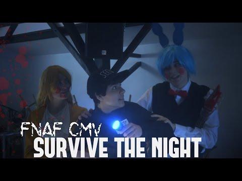FNAF CMV Survive the night