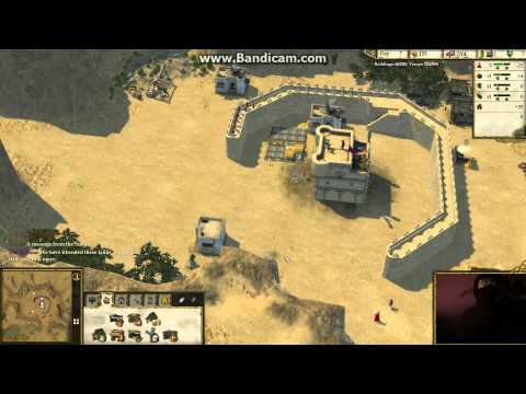 Stronghold crusader 2 * speed rush desert heat *Take a look, it could save you an hour* |