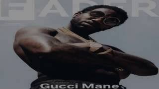 Gucci Mane Covers The FADER