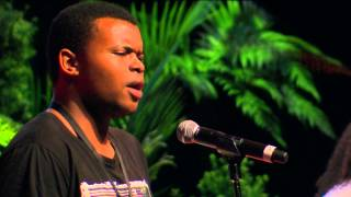 I Am Me: Brian Gashema at TEDxAuckland video