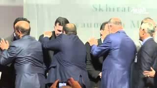 ليبيا اتفاق الصخيرات في طريقه للاعلان الدستوري