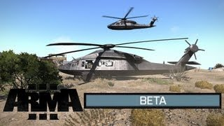 ArmA 3 Trailer(Machinima)